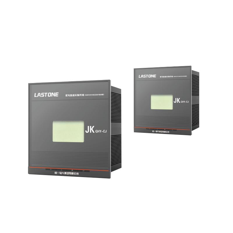 JKGHY-CJ 配电数据采集终端( 低压无功功率自动补偿控制器)